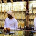 القریات میں زیورات کی 5دکانوں کو انتباہ