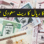 منگل 2جنوری کا ریال ریٹ سعودی عرب