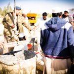 جدہ میں نئے کنویں کی تعمیر ڈرم نے ایک پاکستانی کی جان لے لی