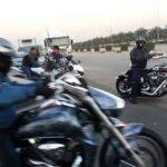 سعودی عرب  موٹرسائیکل اشارہ توڑنے پر 3000 ریال جرمانا