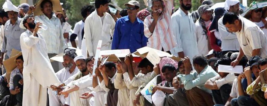 سعودی عرب سے پاکستانیوں کے لئے شاندار خبر آگئی امید کی نئی کرن جاگ گئی